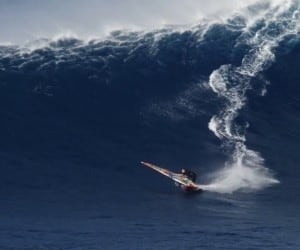 Peahi to Lanes by NeilPryde Windsurfing